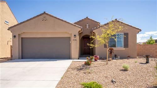 Photo of 4135 Las Brisas, Santa Fe, NM 87507 (MLS # 202001876)