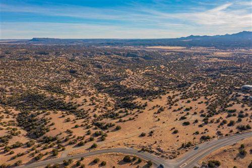 Photo of 6A Camino Los Abuelos, Santa Fe, NM 87508 (MLS # 202000878)