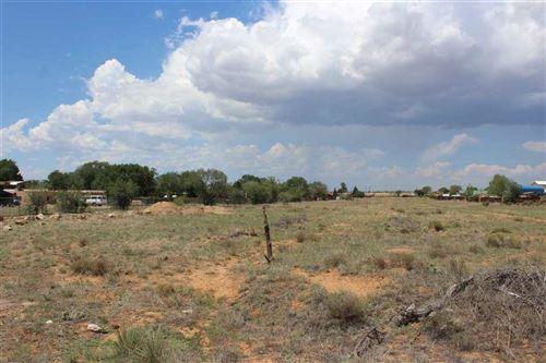Photo of 5651 RUFINA Lot 6, Santa Fe, NM 87507 (MLS # 201803881)