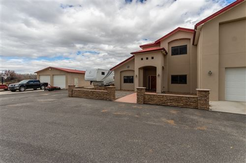 Photo of 38 Eagle Point Drive #Eagle Point Drive, El Guache, NM 87532 (MLS # 202000883)