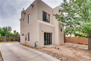 Photo of 4217 Big Sky Road, Santa Fe, NM 87507 (MLS # 201902887)