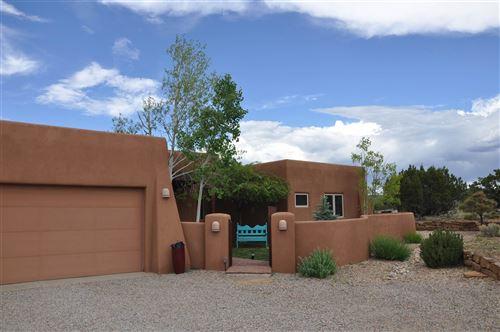 Photo of 118 Bishop Lamy Road, Santa Fe, NM 87508 (MLS # 202001887)