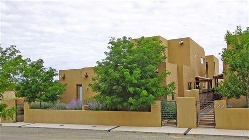 Photo of 27 Oshara Blvd., Santa Fe, NM 87508 (MLS # 202002888)