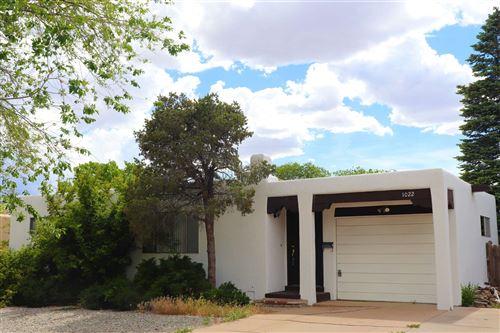 Photo of 1022 CAMINO REDONDO, Santa Fe, NM 87505 (MLS # 202001893)