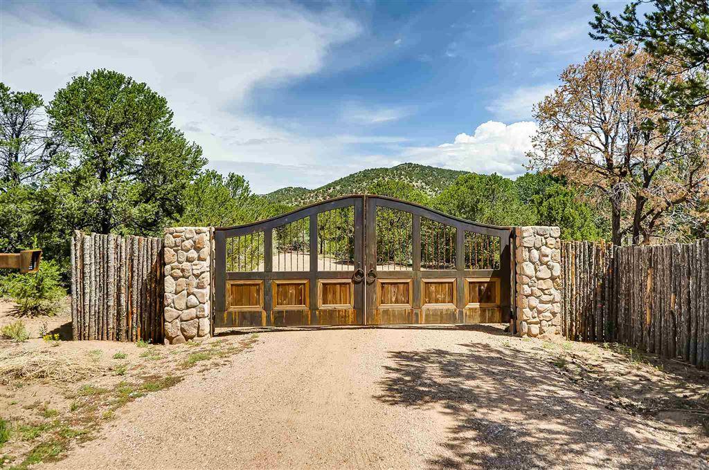 7441 Old Santa Fe Trail, Santa Fe, NM 87505 - #: 201903893