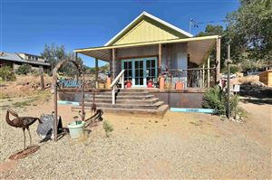 Photo of 2833 NM Highway 14 N, Cerrillos, NM 87010 (MLS # 201902896)