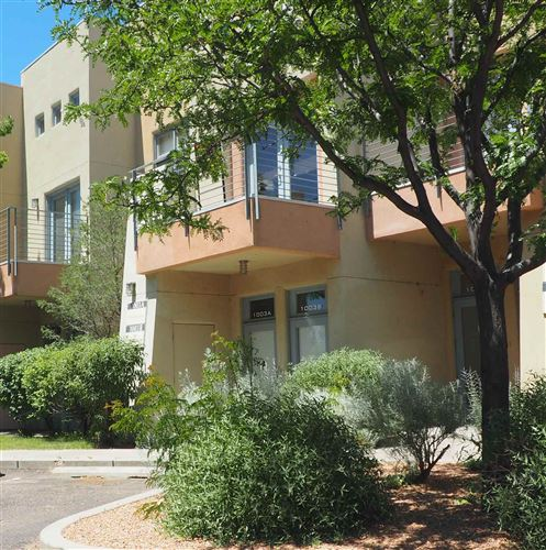 Photo of 3600 Cerrillos #Unit 1003 A&B, Santa Fe, NM 87507 (MLS # 202001897)