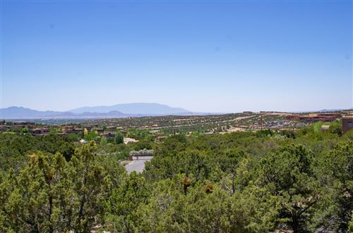 Photo of 2563 Tano Compound Dr Lot #3, Santa Fe, NM 87506 (MLS # 202001898)