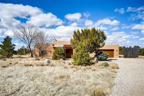 Photo of 20 Fonda Court, Santa Fe, NM 87508 (MLS # 202000899)