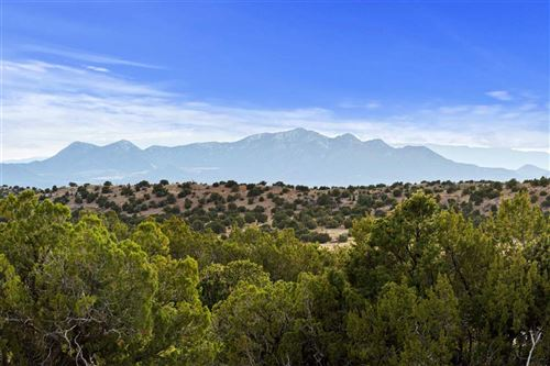 Photo of 41 Southern Crescent, Lot 14, Lamy, NM 87540 (MLS # 202000902)