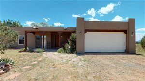 Photo of 21 Bonito Road, Santa Fe, NM 87508 (MLS # 201902903)