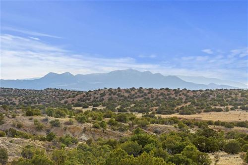Photo of 47 Southern Crescent, Lot 15, Lamy, NM 87540 (MLS # 202000903)