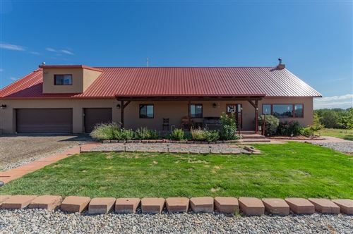 Photo of 3650 Highway 14, Santa Fe, NM 87508 (MLS # 201903904)