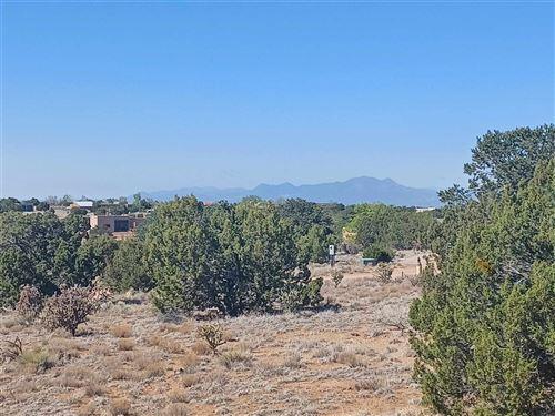 Photo of 44 ENCANTADO ROAD, Santa Fe, NM 87508 (MLS # 202101905)
