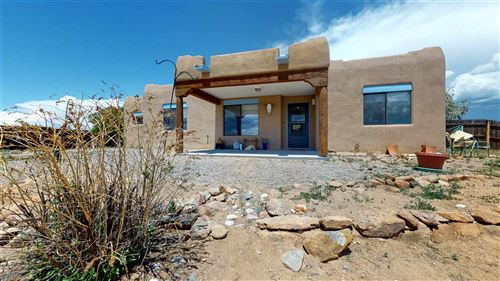 Photo of 92 MONTE ALTO, Santa Fe, NM 87508 (MLS # 202001911)