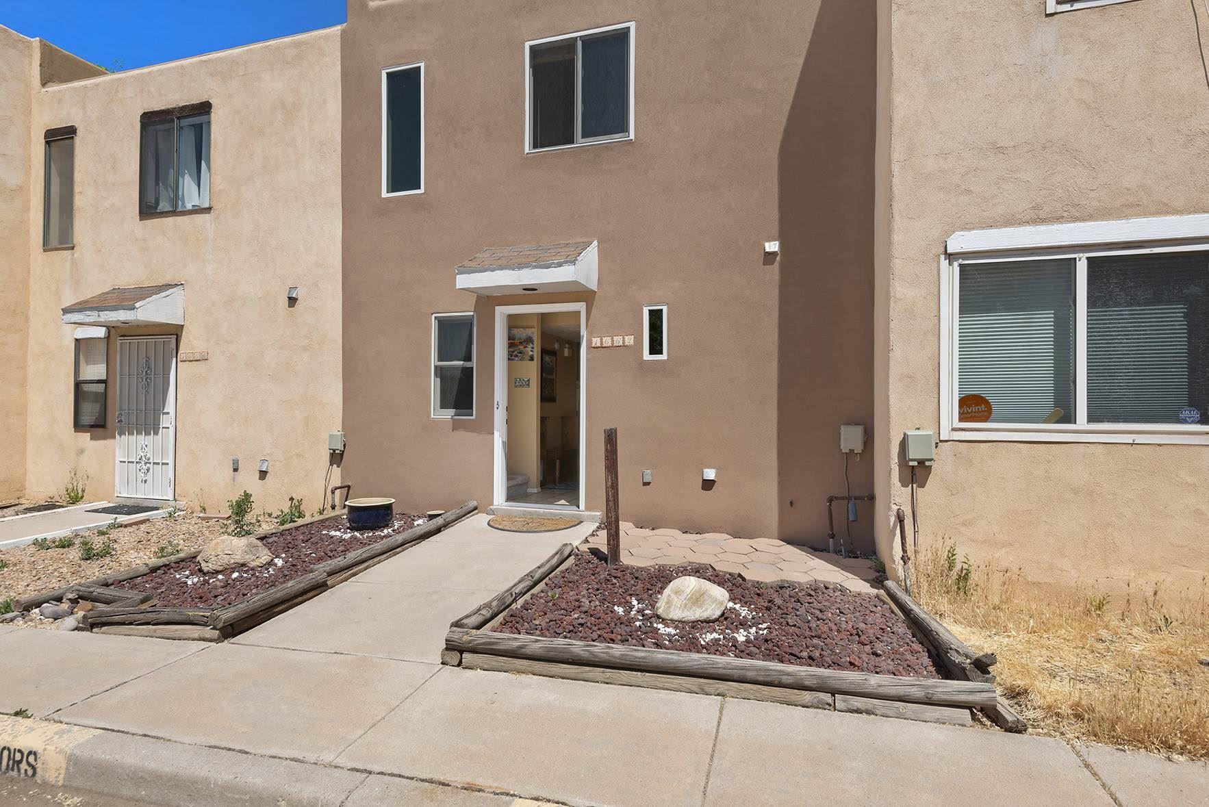 1662 Calle De Oriente Norte, Santa Fe, NM 87507 - #: 202001913