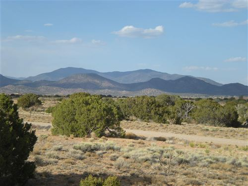 Photo of 43 CIELO TRANQUILO COURT, Santa Fe, NM 87508 (MLS # 202001921)