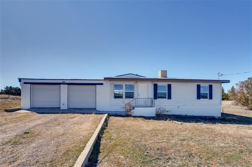 Photo of 36 CAMINO VISTA GRANDE, Santa Fe, NM 87508 (MLS # 202000925)