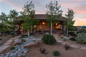 Tiny photo for 141 Wildhorse, Santa Fe, NM 87506 (MLS # 201901926)