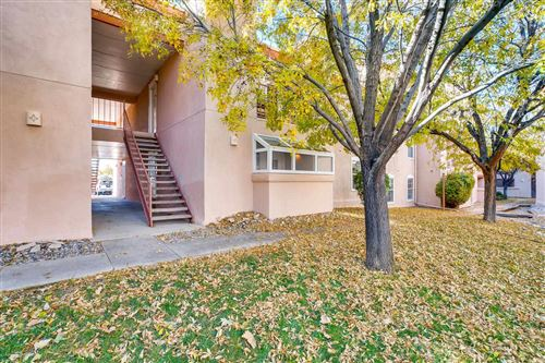 Photo of 2501 W Zia Road #3-108, Santa Fe, NM 87505 (MLS # 201904934)