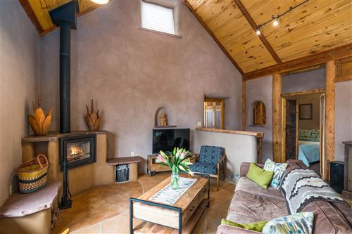 Photo of 119 Old Galisteo Way, Santa Fe, NM 87508 (MLS # 202000934)