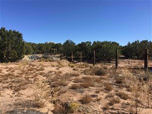 Photo of 35 BLUE CANYON, Santa Fe, NM 87507 (MLS # 201904935)