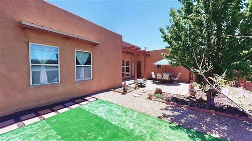Photo of 6646 JAGUAR, Santa Fe, NM 87507 (MLS # 202001938)