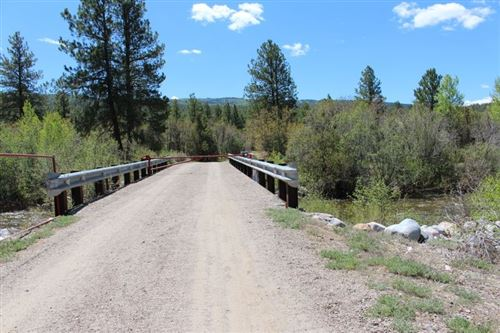 Photo of Brazos Riverfront Ranch, Chama, NM 87520 (MLS # 201901940)