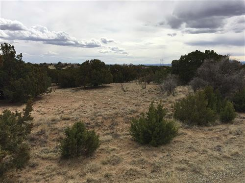 Photo of 9 Jornada Loop, Santa Fe, NM 87508 (MLS # 202000945)