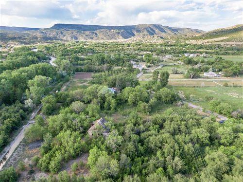 Photo of 1209 COUNTY ROAD 41, Velarde, NM 87582 (MLS # 201902946)