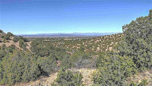 Photo of 35 La Ventana, Lot 22, Santa Fe, NM 87508 (MLS # 202101949)