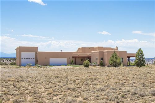 Photo of 24 Hunter Drive, Medanales, NM 87548 (MLS # 202001954)