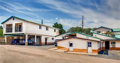 Photo of 2374 Camino Meliton, Santa Fe, NM 87507 (MLS # 202002955)