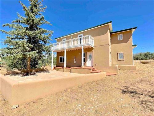 Photo of 34 CAMINO VALLE, Santa Fe, NM 87508 (MLS # 202103955)