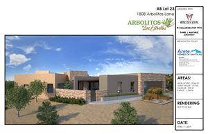 Photo of 1808 Arbolitos Lane, Santa Fe, NM 87506 (MLS # 201901956)