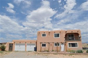 Photo of 64 County Rd. 111, Espanola, NM 87532 (MLS # 201902962)