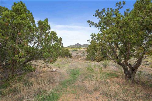 Photo of 22 Verano Loop, Santa Fe, NM 87508 (MLS # 202001963)