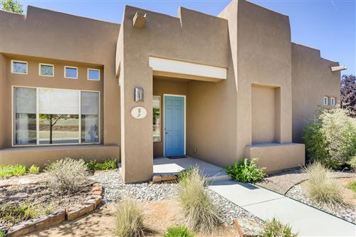Photo of 9 Cimarron Pass, Santa Fe, NM 87508 (MLS # 202000964)