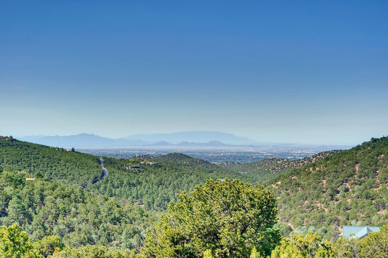Photo for 2351 Via Colibris, Santa Fe, NM 87501 (MLS # 201903965)