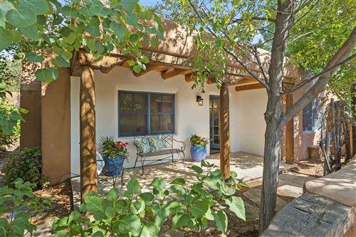Photo of 616 E Alameda #F, Santa Fe, NM 87501 (MLS # 202002975)