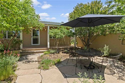 Photo of 415 Nazario, Santa Fe, NM 87501 (MLS # 202001978)