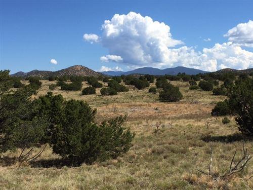 Photo of Lot 11 Cielo Colorado, Santa Fe, NM 87508 (MLS # 202002982)