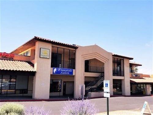 Photo of 720 -4C St. Michaels Drive, Santa Fe, NM 87505 (MLS # 201802993)