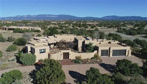 Photo of 8 Painted Horse, Santa Fe, NM 87506 (MLS # 201904994)