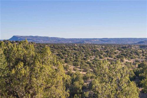 Photo of 14 Camino Los Abuelos, Santa Fe, NM 87508 (MLS # 201702998)