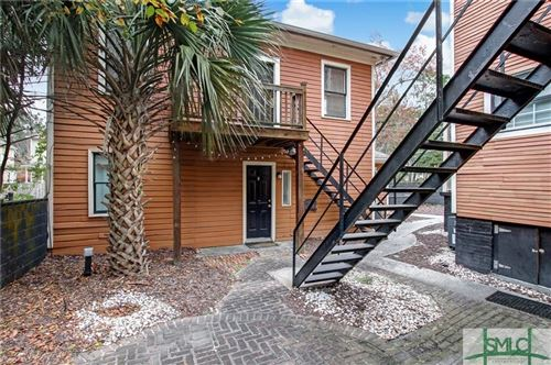 Photo of 836 E Henry Street  D #D, Savannah, GA 31401 (MLS # 246003)