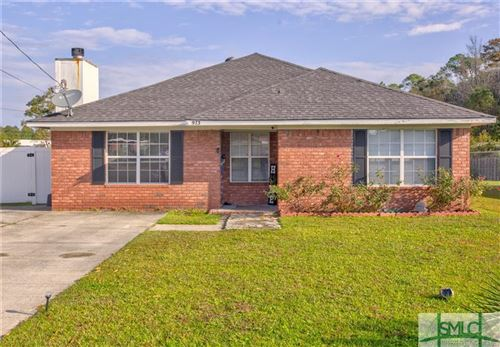Photo of 973  Yale Court, Hinesville, GA 31313 (MLS # 239005)