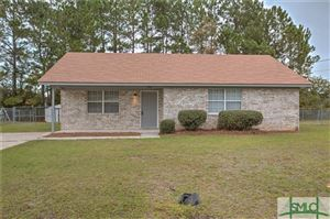 Photo of 233 Sheila Drive, Hinesville, GA 31313 (MLS # 216006)