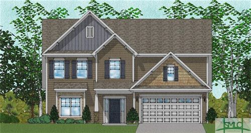 Photo of 5029  Castleoak Drive, Richmond Hill, GA 31324 (MLS # 239009)