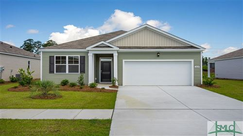 Photo of 135  Barbados Circle, Guyton, GA 31312 (MLS # 239010)